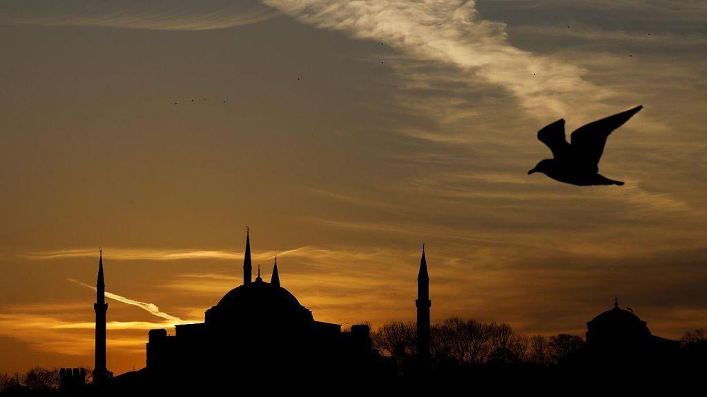 Αγία Σοφία: Οι στόχοι του Ερντογάν και η… σιωπή της Δύσης