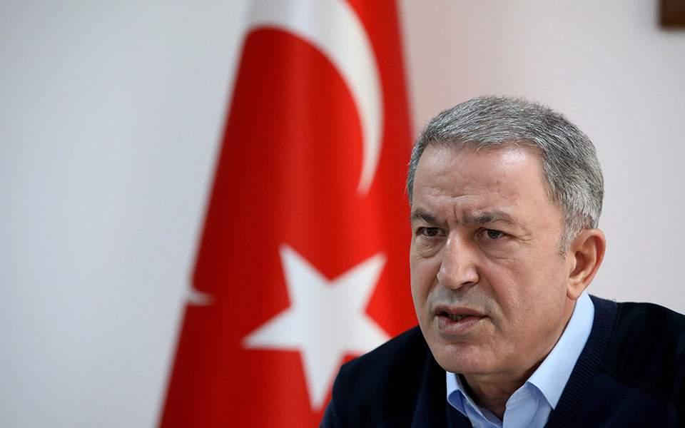 Χ. Ακάρ: Η Ελλάδα παραβιάζει τη Συνθήκη της Λωζάνης