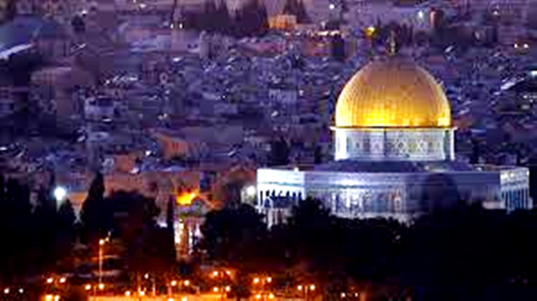 Ο Ερντογάν καταστρέφει το τέμενος αλ-Άκσα από την Αγία Σοφία ή πώς οι Σύροι μουσουλμάνοι σχολιάζουν την αρπαγή της Αγίας Σοφίας