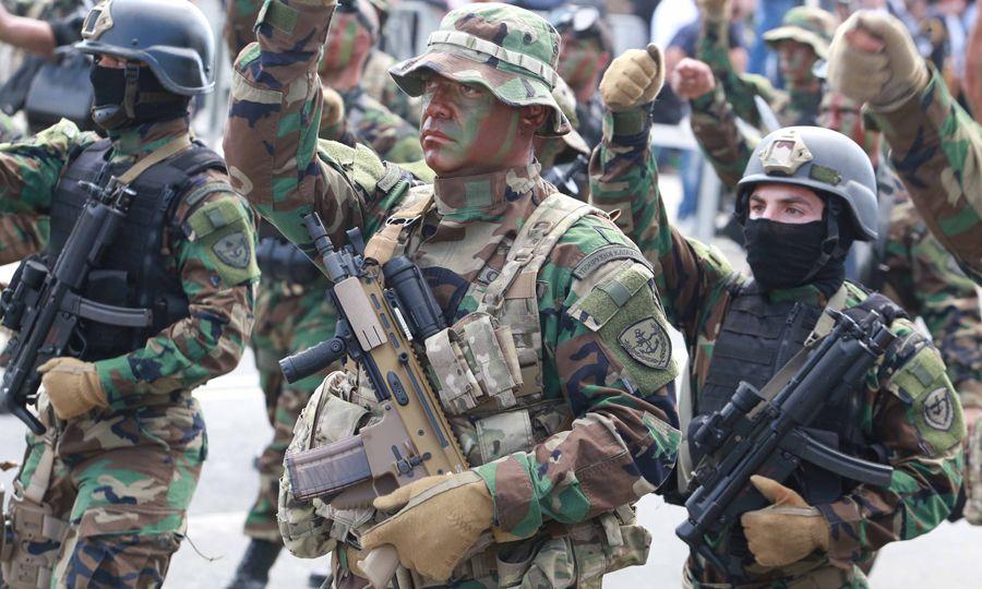 Ανεπίτρεπτη Ολιγωρία στην Άμυνα της Κυπριακής Δημοκρατίας