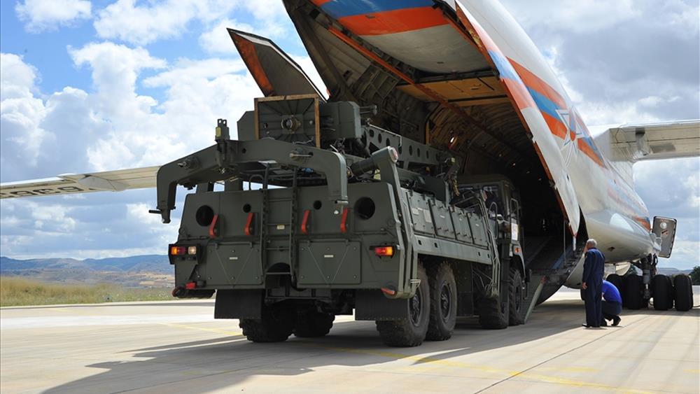 Γιατί ο Ερντογάν δεν θα πουλήσει τους S-400 στις ΗΠΑ