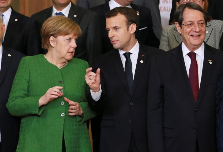Αν δεν θέλουμε στήριξη από την ΕΕ τι στο καλό θέλουμε;