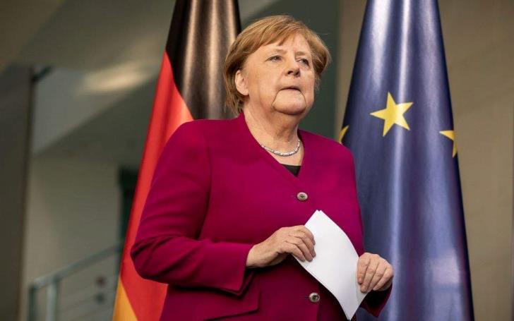 Μυστικές συνομιλίες στο Βερολίνο για Αν. Μεσόγειο