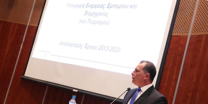 Σοβαρή προειδοποίηση Λακκοτρύπη: Αν πάμε σε μορατόριουμ εργασιών στην ΑΟΖ της Κύπρου, καταστρέφεται το ενεργειακό μας πρόγραμμα