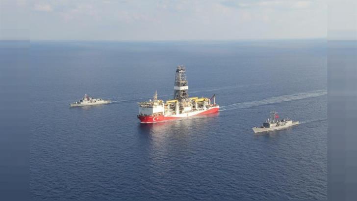 Το «Γιαβούζ», η νέα NΑVTEX και τα μηνύματα προς Άγκυρα