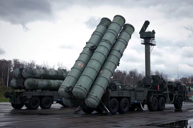 Αμερικανική Βουλή: Κυρώσεις στην Τουρκία για την αγορά των S-400