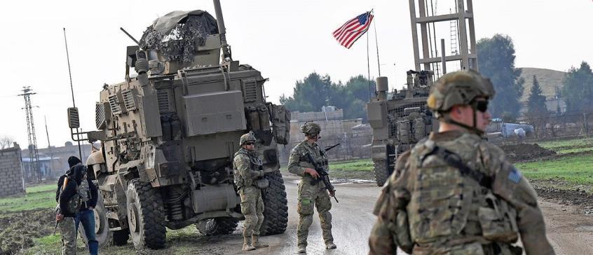 Το πρόγραμμα κατάρτισης, η προσέγγιση με τις ΗΠΑ και η ενόχληση της Τουρκίας