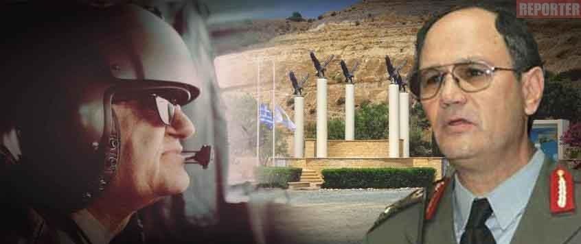 Στρατηγός Ευάγγελος Φλωράκης: «Δεν ήταν Αρχηγός… Ήταν Αρχηγός των πράξεων… Ήταν Αρχηγός ηγέτης»