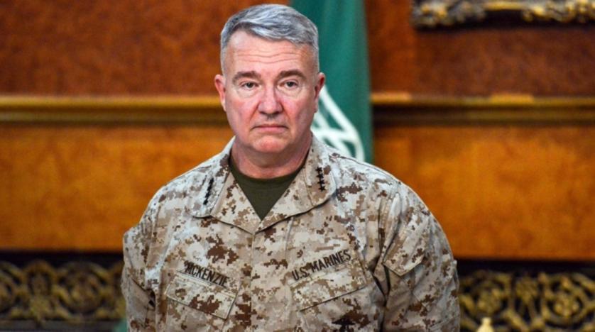 Ο Διοικητής των Κεντρικών Δυνάμεων του Στρατού των ΗΠΑ (CENTCOM) συζητά με Κούρδους αξιωματούχους για στρατιωτική επιχείρηση εναντίον του ISIS