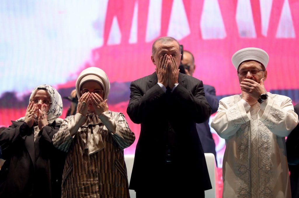 ΑΟΖ & Υφαληκρηπίδα -Η επικείμενη αυτοκτονία του Νέο-Οθωμανισμού.