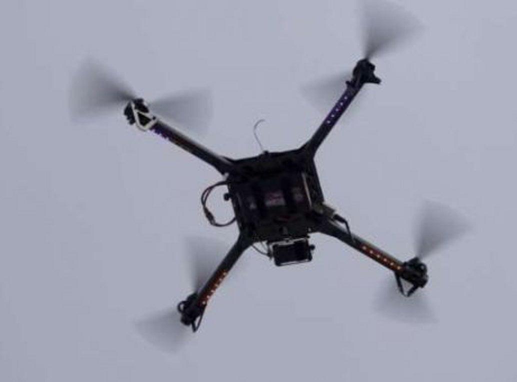 """ΑΠΘ: Προηγμένα drones με λειτουργία """"σμήνους"""" θα κατασκευάσει η Ελλάδα"""