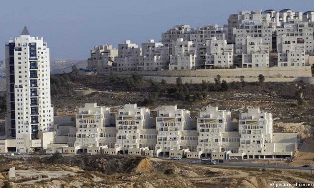 Μεσανατολικό: Νέα προειδοποίηση προς το Ισραήλ – Καμία αλλαγή στα σύνορα του 1967