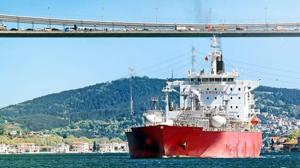 Υγροποιημένο Φυσικό Αέριο: Μπορεί η Τουρκία να γίνει περιφερειακή ενεργειακή δύναμη;