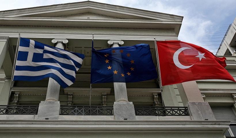 Η Τουρκία απειλεί την Ελλάδα: Από τον Ανδρέα του ΠΑΣΟΚ στον Κυριάκο της ΝΔ