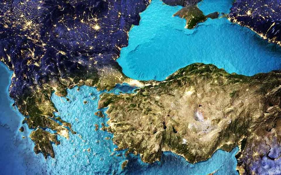 Η Τουρκία μετατρέπεται σε περιφερειακή δύναμη και η Ελλάδα αδρανεί