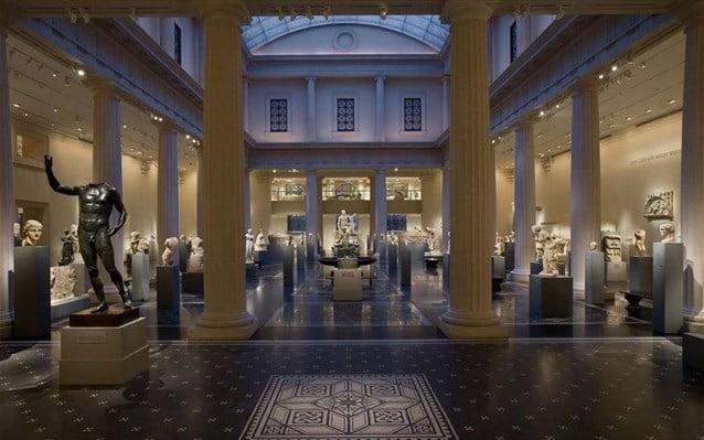 Ελληνορωμαϊκό Μουσείο Αλεξάνδρειας: Τέλη του 2020, ανοίγει επίσημα τις πύλες του