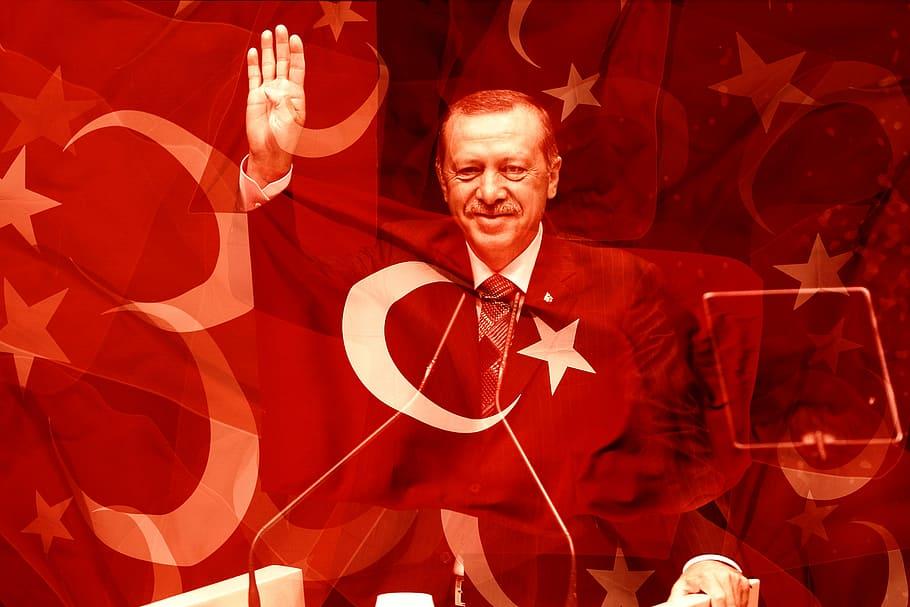 Πως το πολίτευμα της νατοϊκής Τουρκίας κατέληξε να γίνει δικτατορικό