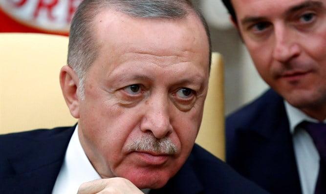 Η Τουρκία και οι Η.Π.Α. αφανίζουν την ιστορία τους
