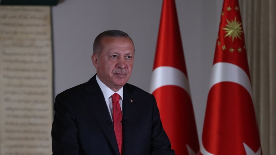 Ο ιδεολογικός πυρήνας και τα… πολιτικά πρόσωπα του Ερντογάν