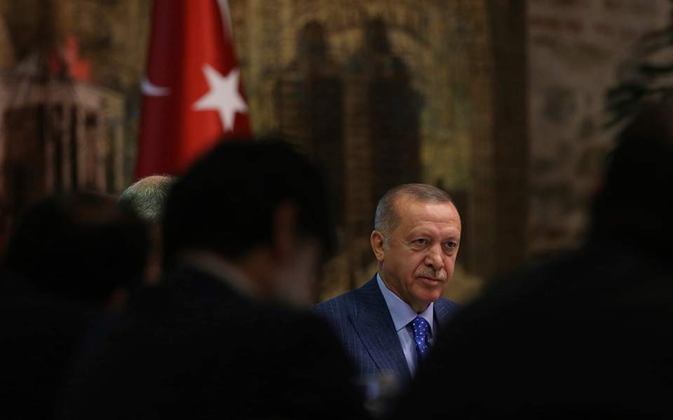 Ανάλυση: Οι δύο, οι τρεις… οι πολλοί πόλεμοι του Ερντογάν