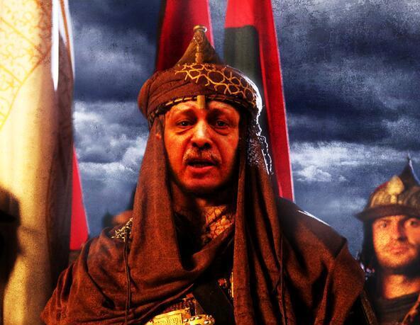 Ο Ερντογάν το φώναζε, αλλά κανείς δεν ήθελε να ακούσει – Όρθιοι καθεύδουν οι Έλληνες
