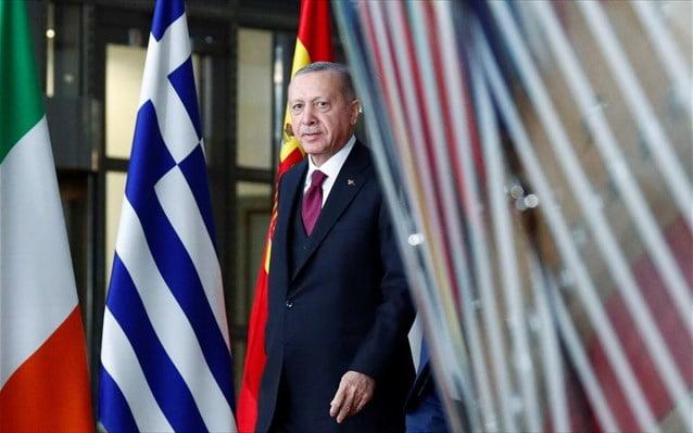 Γερμανικός Τύπος: Η νίκη Ερντογάν στα σημεία επί της Αθήνας