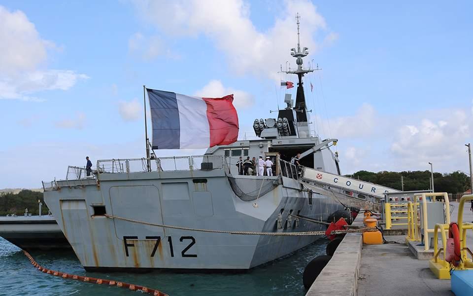 H ρήξη μεταξύ Γαλλίας και Τουρκίας οδηγείται στα άκρα