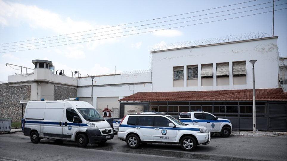 Φυλακές Κορυδαλλού: Σουβλάκια, σεξ και… μεθύσια – Ο ρόλος του Αντώνη του Άραβα – Έρευνα της ΕΥΠ