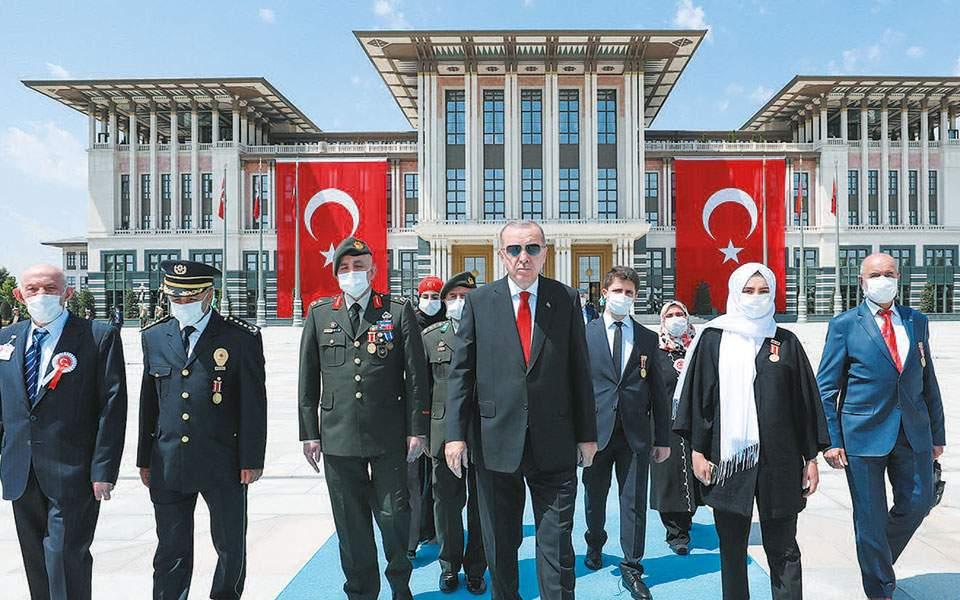 Άγγελος Συρίγος: Μια άλλη Τουρκία