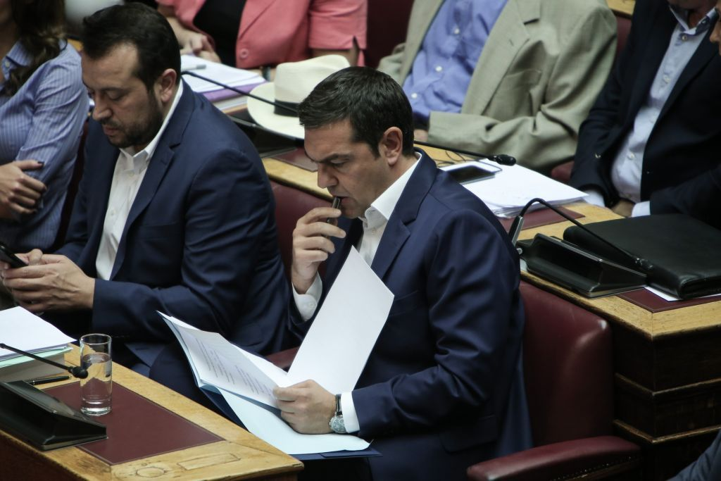 Δημοσκόπηση: Κατάρρευση για το «ηθικό πλεονέκτημα» του ΣΥΡΙΖΑ από τις υποθέσεις παρακράτους