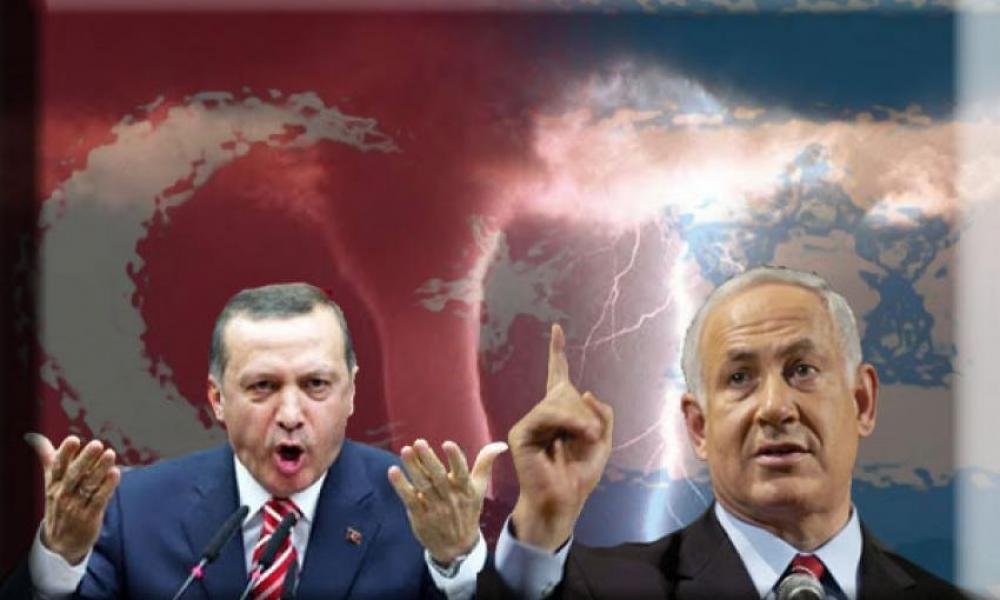 Jerusalem Post: Μήνυμα προς την Τουρκία η αμυντική συμφωνία Ελλάδας – Ισραήλ