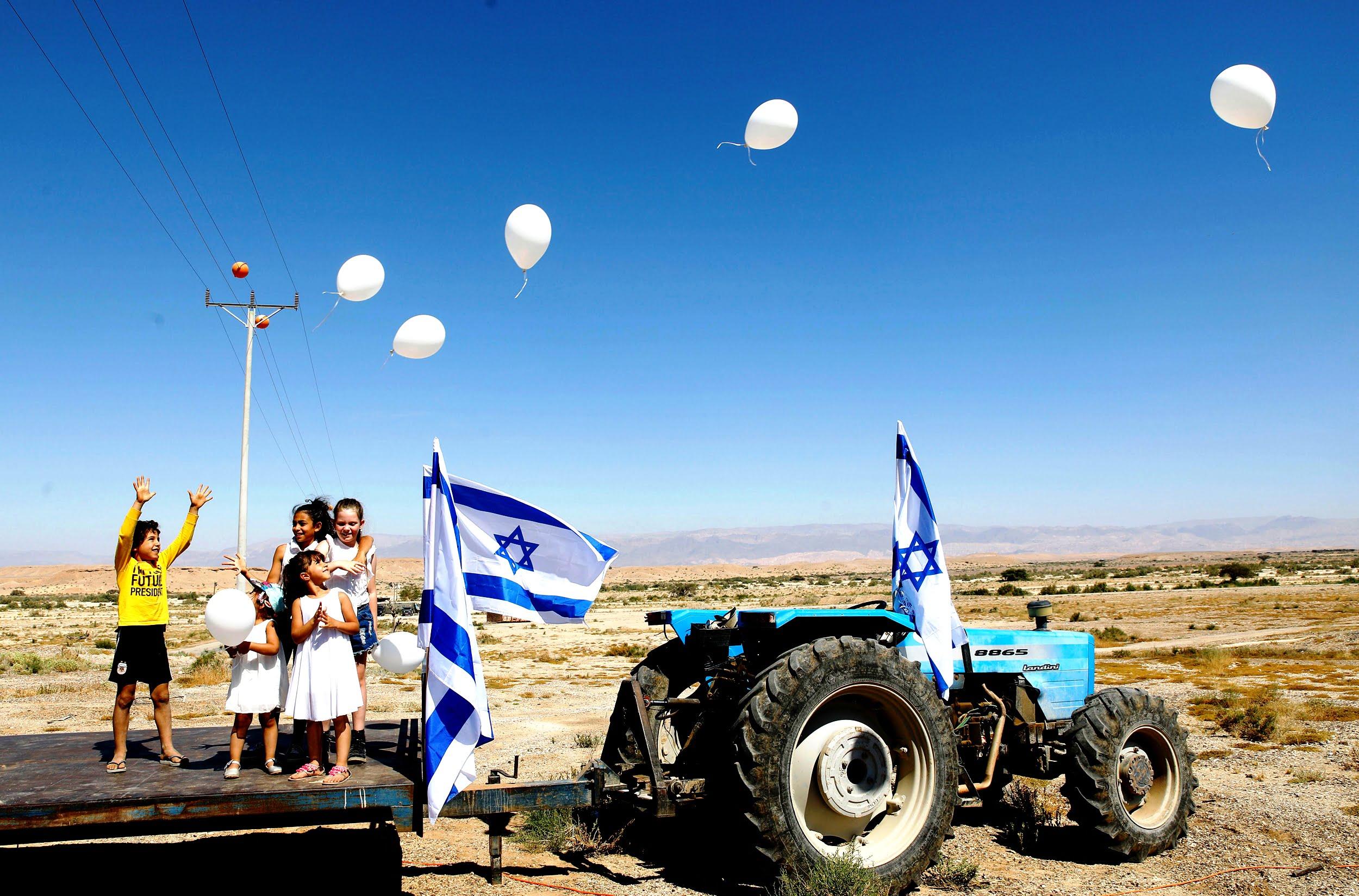"""Γιδεόν Λεβί: """"Το Ισραήλ είναι χαμένη υπόθεση. Ξεχάστε το."""""""