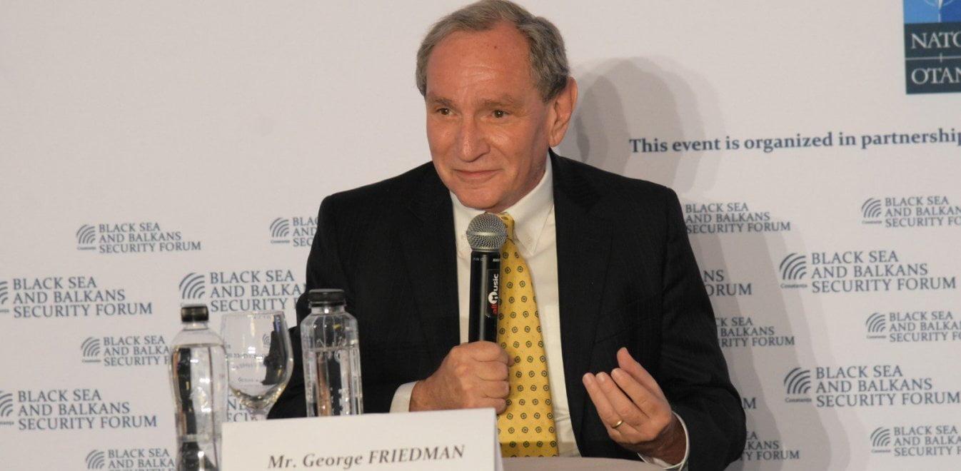 Όσα υποθετικά θα αντιτείναμε στον Τζορτζ Φρίντμαν για την Τουρκία