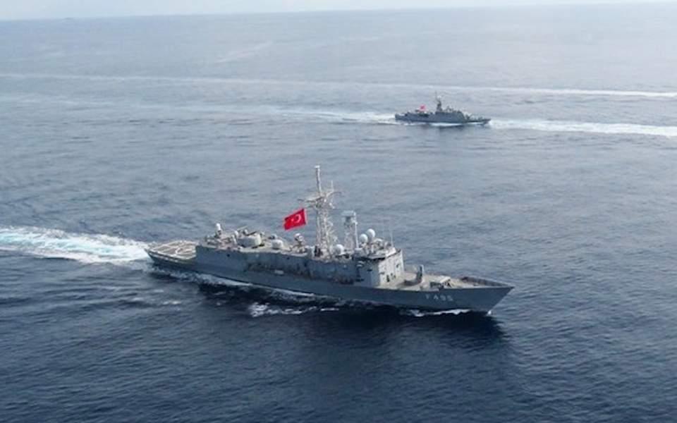Ανάλυση: Ο κίνδυνος μιας «Ναυτικής» Τουρκίας