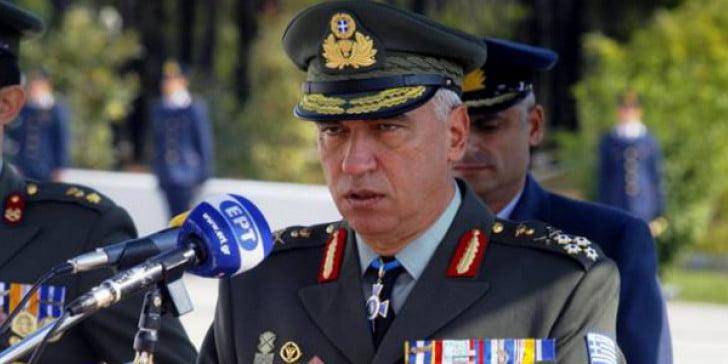 """""""Προκλήσεις, απειλές, παραβιάσεις απέναντι στα εξωτερικά σύνορα στο Αιγαίο και στην Ανατολική Μεσόγειο"""""""