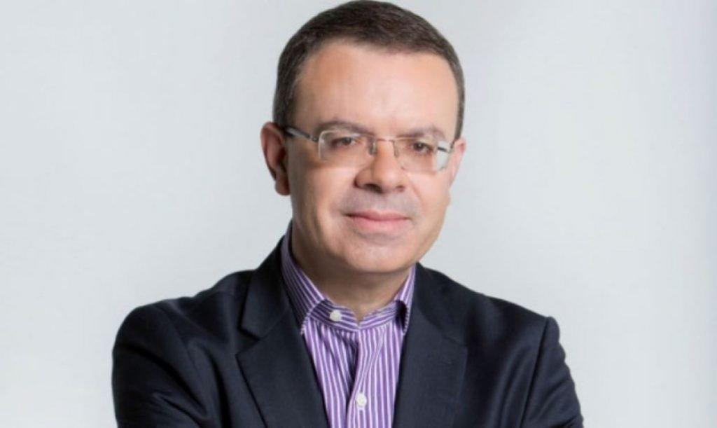 Μανώλης Κοττάκης: Όχι νέες Πρέσπες στο Αιγαίο με παρέμβαση Μέρκελ – Ναι σε άμεση αγορά εξοπλισμών