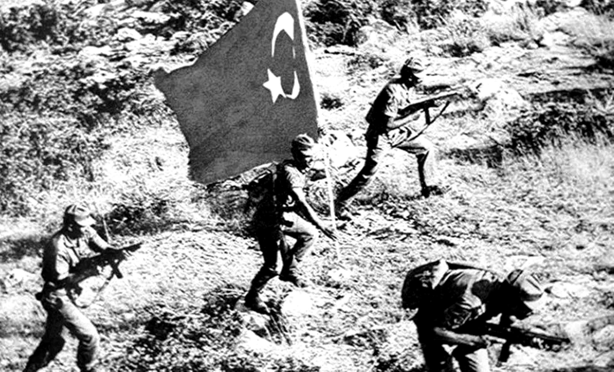Τα μαθήματα του 1974 (και ο κίνδυνος του πολέμου)