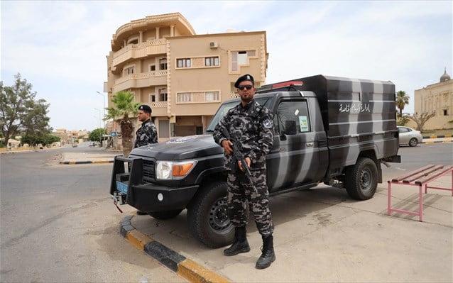 Λιβύη: Απειλή σύρραξης Αιγύπτου – Toυρκίας;