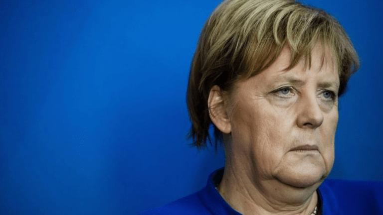 Μυστικές συνομιλίες στο Βερολίνο: Ινκόγκνιτο στην Γερμανία απεσταλμένος του Ερντογάν για συζητήσεις στην καγκελαρία