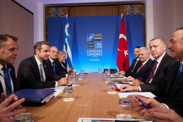 Ελλάδα και Τουρκία επί ξυρού ακμής : Το λιβυκό, η «λίμνη», οι «κανονιοφόροι» και ο «Ασκός του Αιόλου»