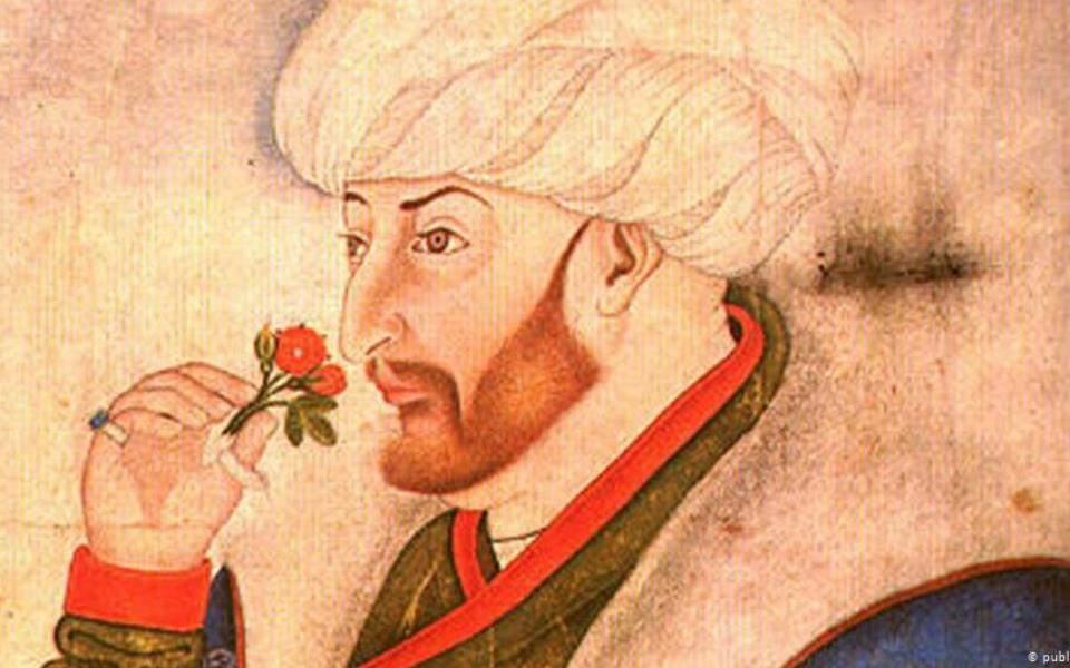 Frankfurter Allgemeine Zeitung για Αγία Σοφία: «Ο Ερντογάν ως κληρονόμος του Μωάμεθ του Πορθητή»