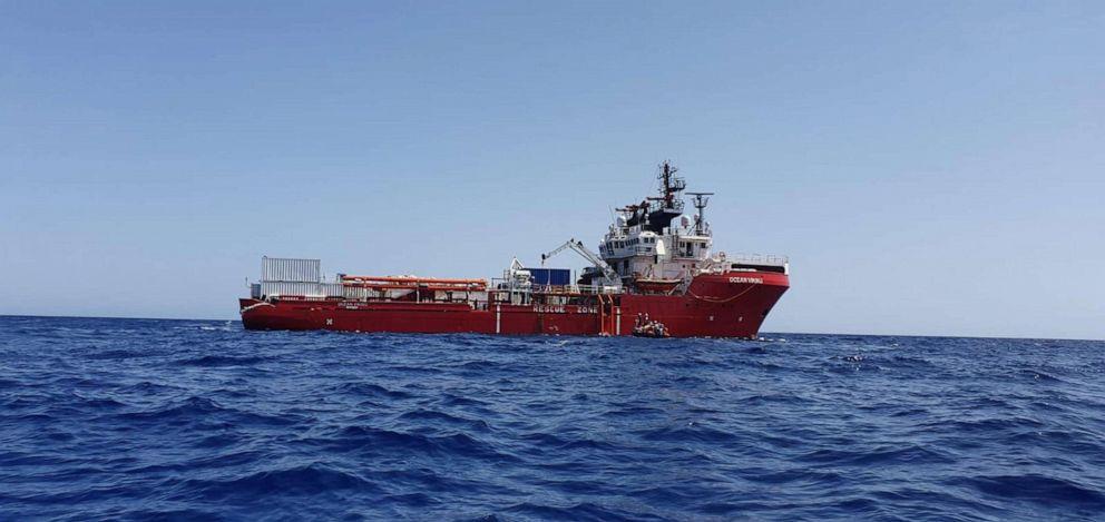 Πανικός στο Ocean Viking στα ανοικτά της Σικελίας: Ξεσηκώθηκαν οι μετανάστες – Κινδυνεύει το πλήρωμα