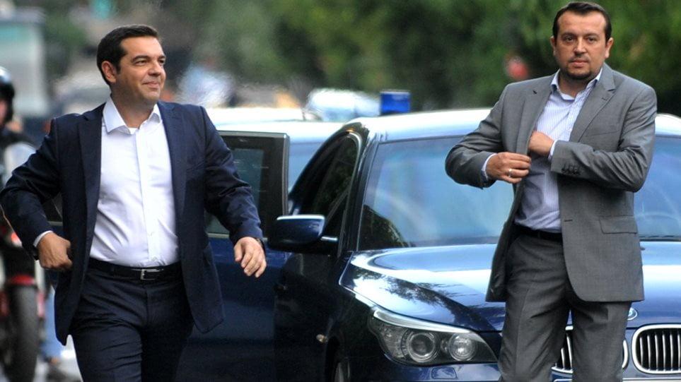 Υπόθεση Καλογρίτσα: Ο αριθμός από την Κύπρο που εμπλέκει «Λευκό Οίκο» και White Porscha
