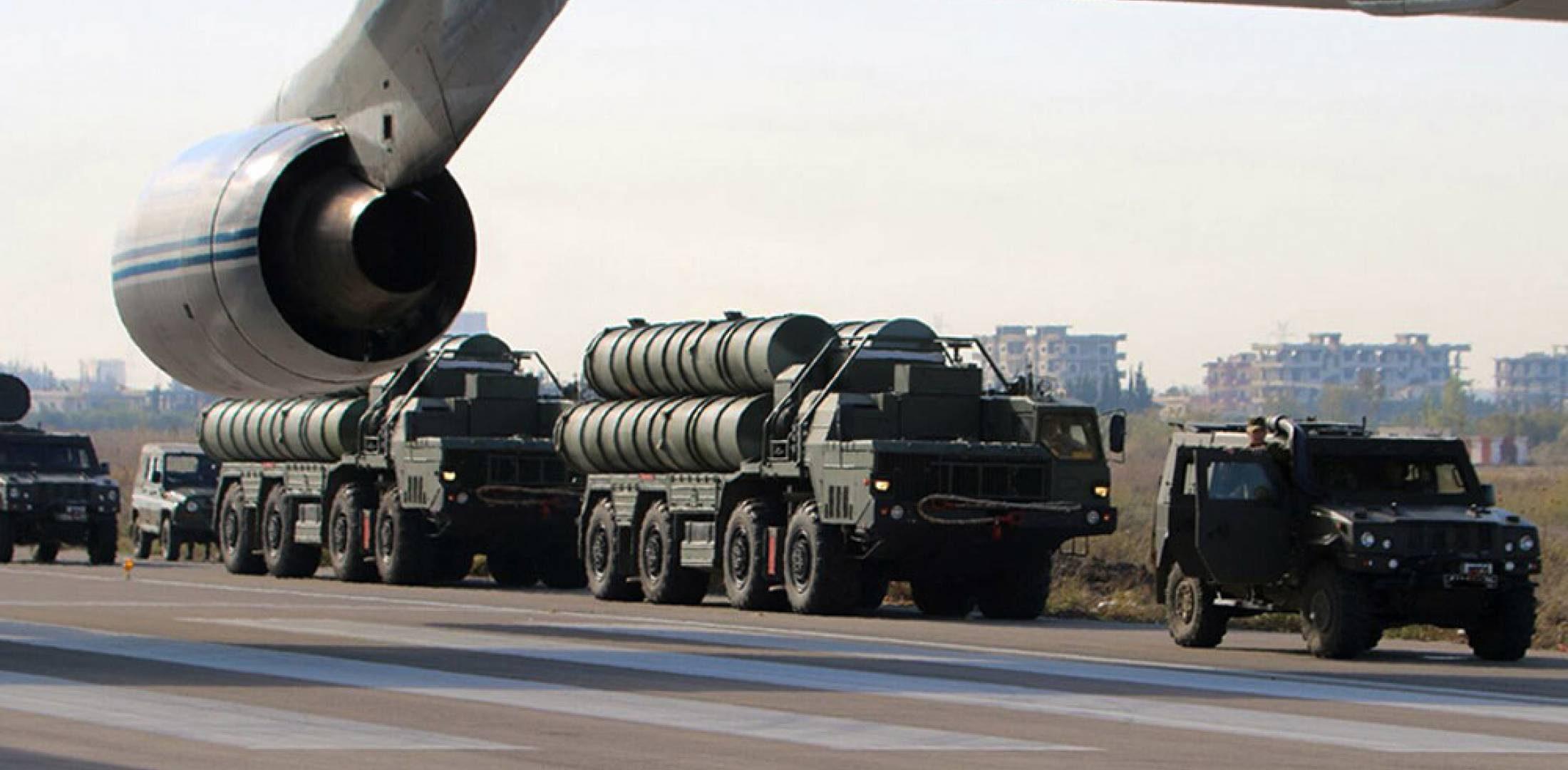 S-500: Το εξελιγμένο υπερόπλο της Ρωσίας που ξεπερνά κάθε σύστημα της Δύσης