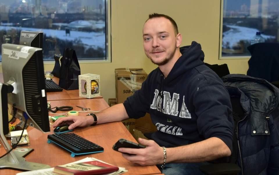 Συνελήφθη για κατασκοπεία στέλεχος της ρωσικής υπηρεσίας διαστήματος