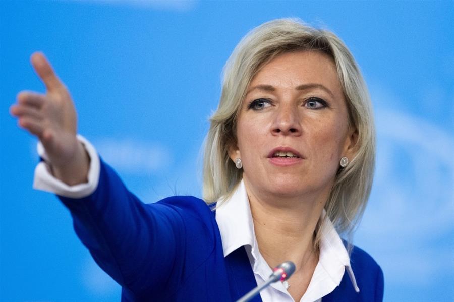 Παρέμβαση Ρωσίας για Αγιά Σοφιά: Να παρθεί ισορροπημένη απόφαση