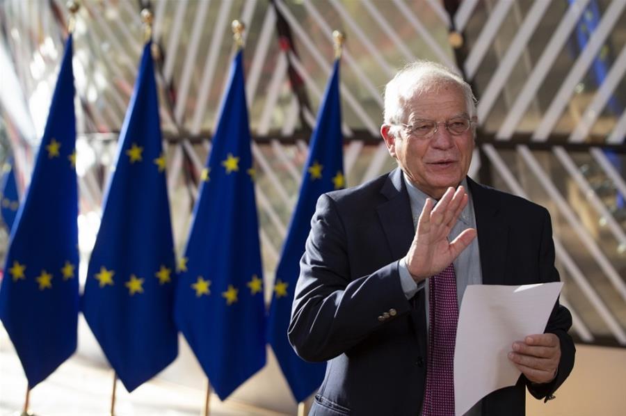 Ελληνοτουρκικά: Η Ευρώπη ενώπιον των ευθυνών της, με τη σύγκρουση προ των πυλών
