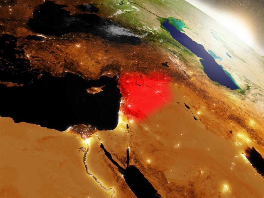Η Ρωσία θα ανοίξει ξανά το μέτωπο της Συρίας για την Τουρκία