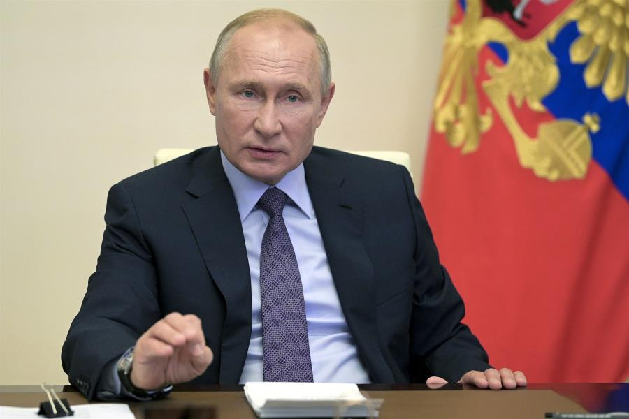 «H αρχή του τέλους» του Πούτιν μπορεί να έρθει από την Ρωσική Άπω Ανατολή