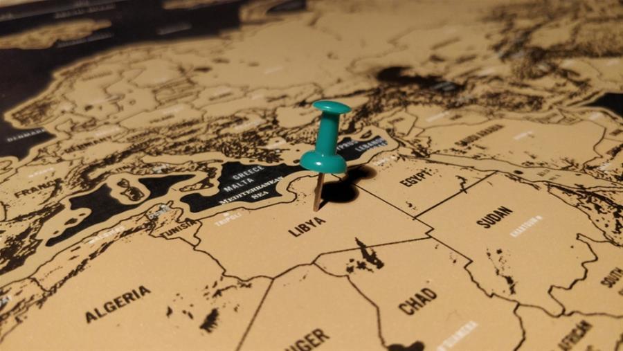 Διπλωματικό «πόκερ» για τη Λιβύη εν μέσω φόβων για γενικευμένη σύρραξη